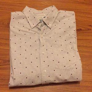cbec68b58bb8d Old Navy Shirts - Men s Long Sleeve Button Down Shirt